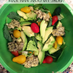 A Rock Your Socks Off Salad!