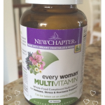 The Best Women's Multivitamin