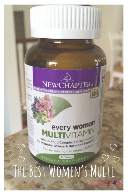 The best multivitamin