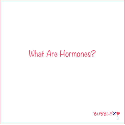 What-are-hormones